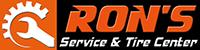 Ron's Service & Tire